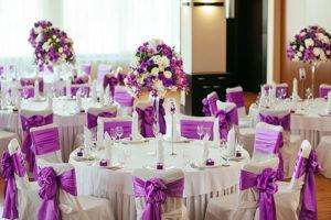 Florale Konzepte für Events von Blumen Meister