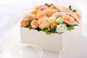 Geschenke von Blumen Meister