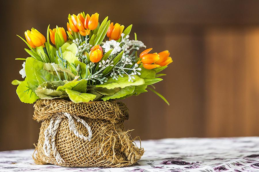 Oster Blumen Und Dekorations Idee F 252 R Ihr Zuhause Oder B 252 Ro
