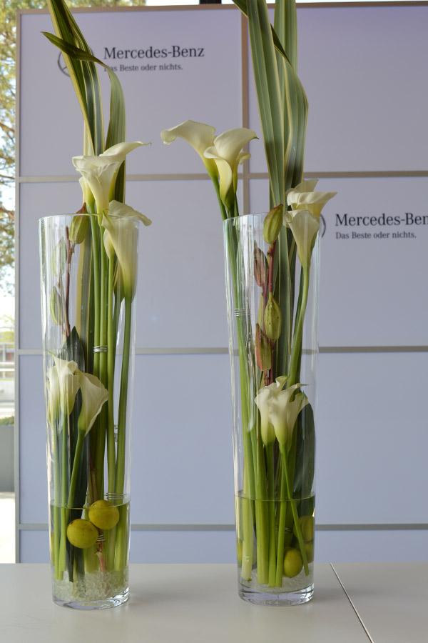Blumen Deko event dekoration blumen